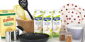 Win the Ultimate Weekend Brunch Kit with Alpro