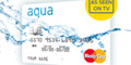 Free Aqua Card & Credit Report