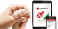 Free Red Cross Baby & Child First Aid App