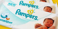 Free Pack of Pampers Baby Wipes