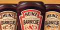 Free Bottle of Heinz Barbecue Sauce