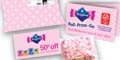 Free Ultra Press & Go BodyForm Towels Sample