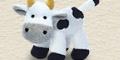 Free Cuddly Cow Toy & Pregnancy Diary