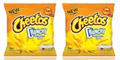 Free Pack of Cheetos Cheese Flavoured Snacks