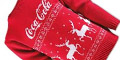 Free Coca-Cola Christmas Jumpers