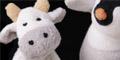 Claim your free Cuddly Cow Toy & Pregnancy Bundle