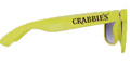Free Crabbies Sunglasses, T-Shirts & Ginger Beer