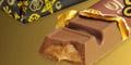 Free Divine Chocolate Caramel Bars