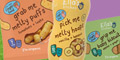 Free Finger Food for Babies from Ella's Kitchen