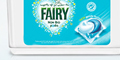 Free Fairy Non-Bio Washing Pods