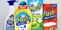 Free Flash Cleaning Kit