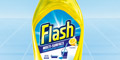 Free Bottles of Flash Liquid-Gel
