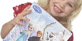 Free Star Wars or Frozen Chocolate Advent Calendar