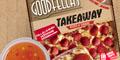 Goodfellas Takeaway Pizza for �1