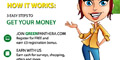 Green Panthera Paid Surveys - £3 for Joining