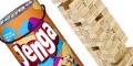 Free Jenga, Monopoly, Yahtzee or Cluedo Board Game