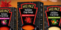 Free Pack of Heinz Tomato Cup Soup