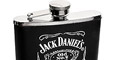 Free Hip Flask & T-Shirts from Jack Daniel's