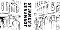 Free Fashion Show Tickets on Jermyn Street