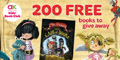 Free Jolley-Rodgers and the Cave of Doom Children's Book
