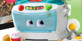 Free Number Oven Toy