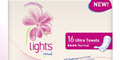 Free Sample Pack of Lights by Tena
