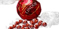 Free Chocolate Truffles from Lindor Bliss Taxi