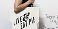 Free Tote Bag, Apron, Oven Glove from Pieminister