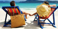 Win £2,000 UK or Foreign Holiday Voucher