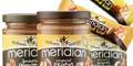 Win 1 of 8 Meridian Nut Butter Kits