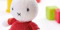 Free Miffy Knitting Pattern