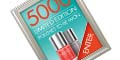 Free Nails Inc Limited Edition Polishes