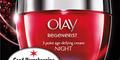 Free Olay Regenerist Night Creams