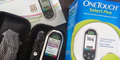 Free One Touch Free Diabetes Monitoring Pack
