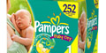 Free Pampers Active Fit Nappy Pack