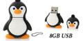 Free Penguin 8GB USB Sticks
