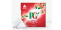 Free PG Tips Green Tea or Red Berries