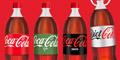 Free Bottle of Coke, Diet, Zero or Life