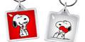 Free Snoopy Keyring
