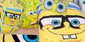 Win a Spongebob Bedroom Makeover & TV