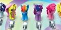 Free My Little Pony Squishy Pops Toys