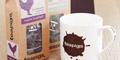 Free teapigs Mug & Tea Kit
