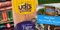 Free Gluten-Free Goody Bag & recipe Book from Udi's
