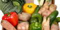 Wonky Veg Box from ASDA for just �3.50