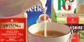 Free Twining, PG or Tetley Tea for a Year