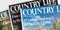 Free Issue of Country Life Magazine