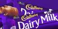 Free Chocolate Bar from Cadbury