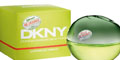 Free DKNY Be Desired Fragrances