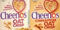 Free Pack of Cheerios Oat Crisp