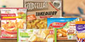 The Co-operative �5 Frozen Meal Deal